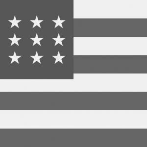 United States B&W
