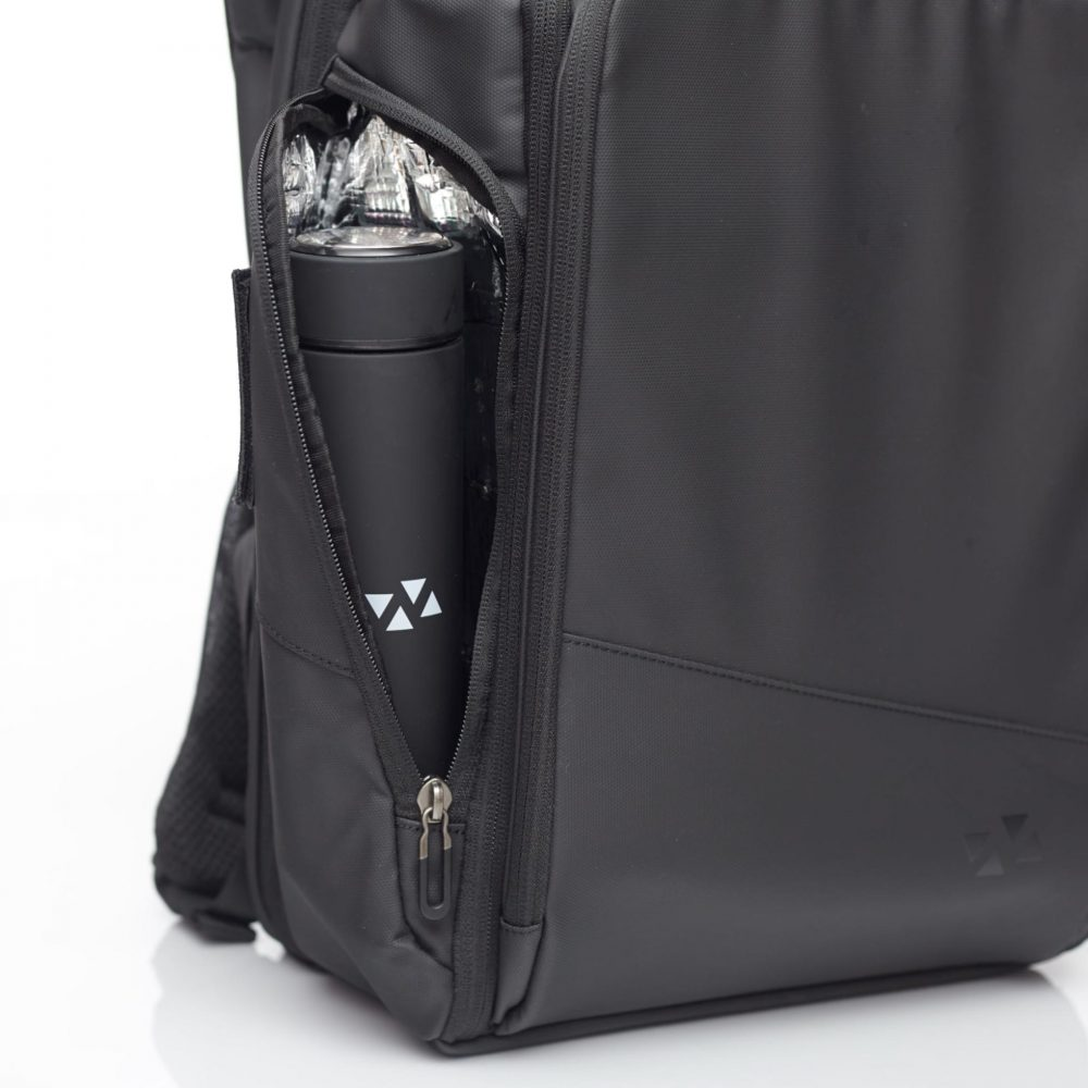 Insulated Water Bottle Pocket