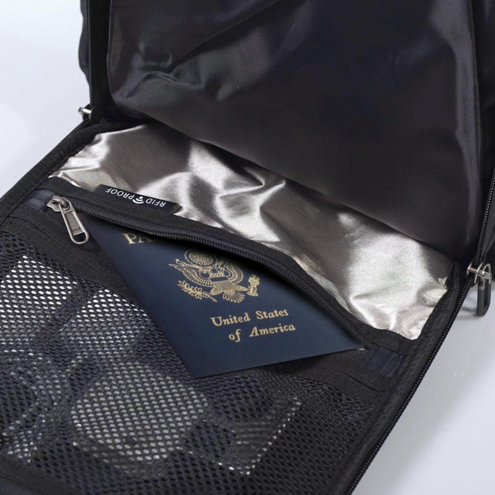 RFID-Proof Pocket